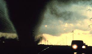 USA: tornada i powodzie spowodowały śmierć 11 osób