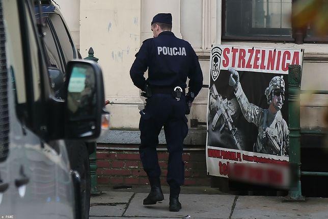Wrocław. Pożar na strzelnicy. Pojawiły się kontrowersje w sprawie obiektu