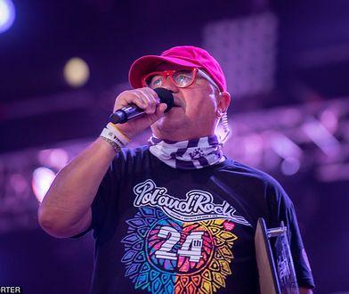 Jerzy Owsiak: mózg i serce festiwalu Pol'And'Rock w Kostrzynie