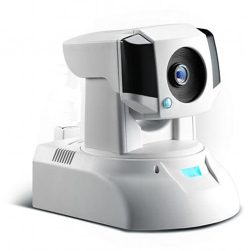 2-megapikselowa inteligentna kamera