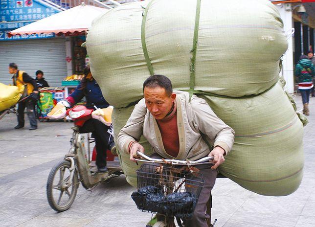 Chiny od góry do dołu - podróż niezwykła