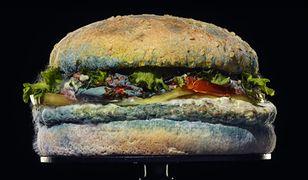 Kontrowersyjna reklama Burger Kinga wystartowała