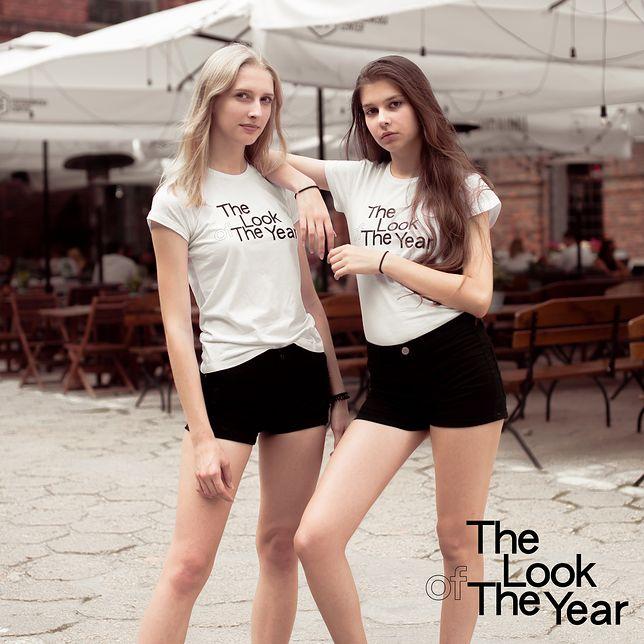 Zgrupowanie finalistów The Look of The Year 2018 w Łodzi