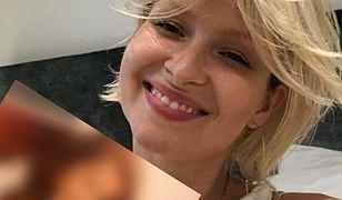 Aktorka pokazała fotografię sprzed lat