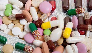 Witaminy w tabletkach skutecznie uzupełniają niedobory minerałów w organizmie.