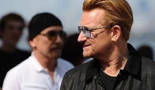 Bono: Europa nie jest już taka, jaką była jeszcze 7 dni temu