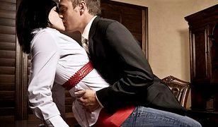 Seksuolog: na polityków działa afrodyzjak władzy