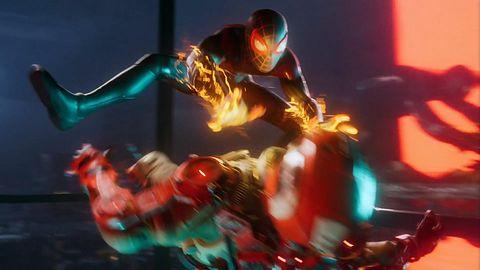 Spider-Man zawita na PS5. W roli głównej nie Peter Parker, a Miles Morales.