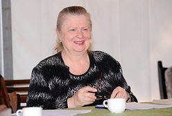 Stanisława Celińska kończy 73 lata. Udało się jej wyjść na prostą