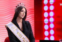 Miss Polski 2019. Magdalena Kasiborska chce uświadamiać Polaków