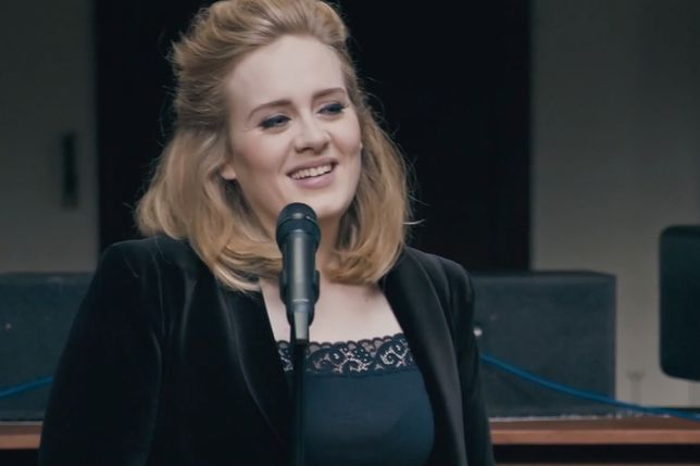 Adele, Ed Sheeran, Emily Blunt i Benedict Cumberbatch wśród najbardziej wpływowych Brytyjczyków