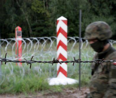 Zmiana nastrojów na granicy z Białorusią. Rolnicy zabrali głos w sprawie budowy muru