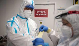 Czwartą falę epidemii znają z mediów. W najlepiej zaszczepionych gminach praktycznie nie ma zakażeń