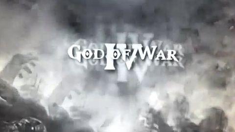 Gdybyście jeszcze wątpili, że God of War 4 istnieje, to właśnie dostaliście ostateczne potwierdzenie