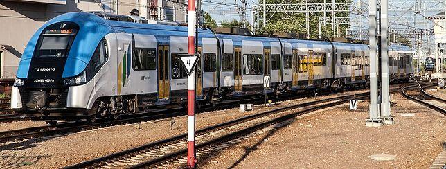 Śląskie. Metropolia zamierza sfinansować nowe połączenia kolejowe.