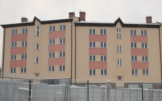 Bielsko-Biała. W mieście mają postać kolejne nowe mieszkania.