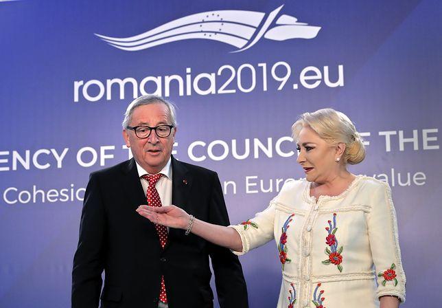 Wbrew UE podjęli decyzję ws. Izraela. Przenosiny ambasady Rumunii