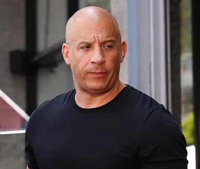 Vin Diesel się rozpłakał. Nowe informacje ws. wypadku jego dublera