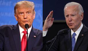 Prezydent z ekranu. Filmowe przygody Trumpa i Bidena