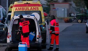 Koronawirus w Polsce. 70 osób z domu pomocy społecznej w Tomczycach zakażonych