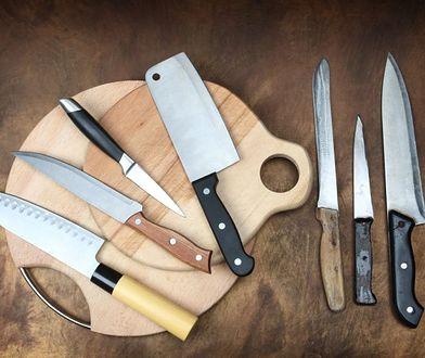 Jak wybrać najlepszy nóż?