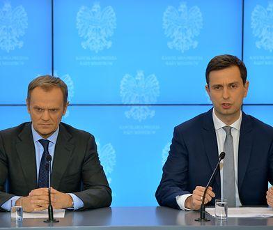 Grzegorz Schetyna jako kandydata opozycji na prezydenta woli Władysława Kosiniaka-Kamysza od Donalda Tuska
