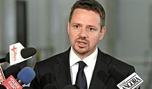 Rafał Trzaskowski powołał stołeczny sztab kryzysowy w związku z planowanym strajkiem nauczycieli