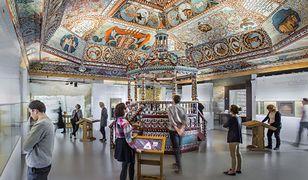 Koronawirus w Warszawie. Muzea mogą zostać otwarte od 4 maja