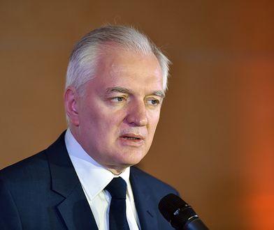 Członkowie komisji i szefowie laureatów konkursu byli związani z Porozumieniem