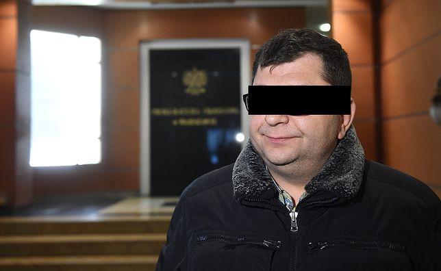 Zbigniew S. zatrzymany. Prokuratura wyjaśnia powody.