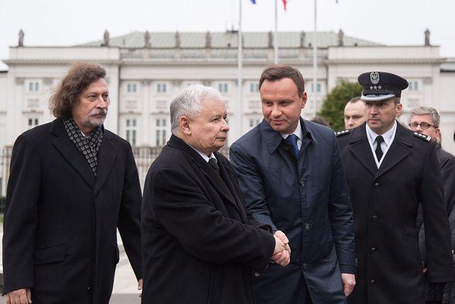 Prezydentowi nie spodoba się ten sondaż. Polacy nie mają wątpliwości ws. Kaczyńskiego