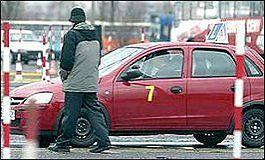 Kursy prawa jazdy dla bezdomnych