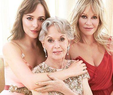 Filmowy portret rodzinny, czyli matka, córka i wnuczka we wspólnej sesji