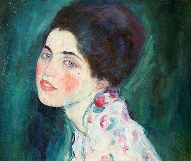 Skradzione dzieło Gustava Klimta zostało odnalezione. Znajdowało się w śmietniku