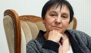 Renata Piątkowska najpopularniejszą polską pisarką
