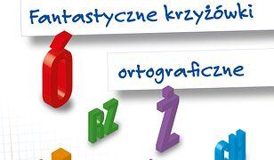 Fantastyczne krzyżówki ortograficzne