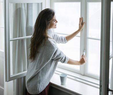 Szczelne okna pomogą ci zaoszczędzić na ogrzewaniu