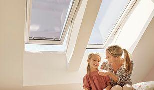 Poznaj markizę na okno dachowe – skuteczny sposób na ochronę poddasza przed upałem