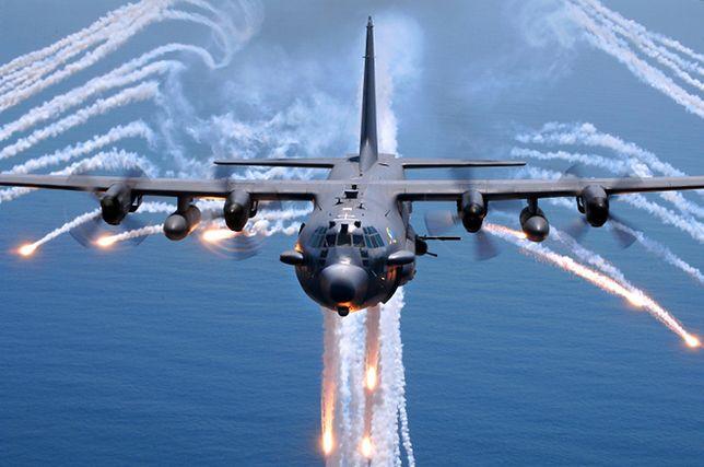 Tego typu samoloty produkuje się już od lat 50. XX wieku