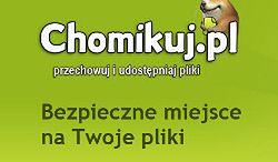 Chomikuj.pl przestanie istnieć... znowu