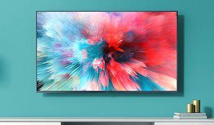 Telewizory Xiaomi wreszcie trafią do Polski