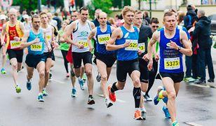 Przebiegnięcie maratonu to ogromny wyczyn - i ogromny wysiłek
