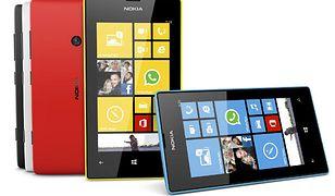 Lumia 520 doczeka się rockowej następczyni