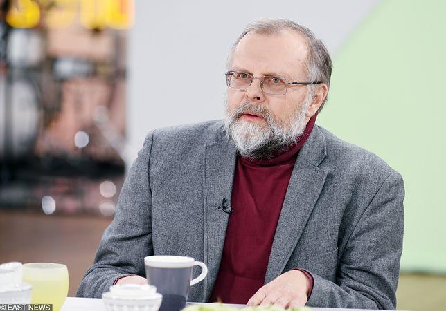 Prof. Malinowski krytycznie ocenił walkę z globalnym ociepleniem