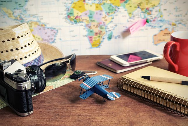 Akcesoria podróżnicze