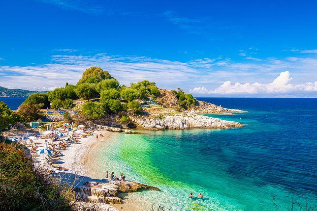 Miejsce 6. Korfu, Grecja