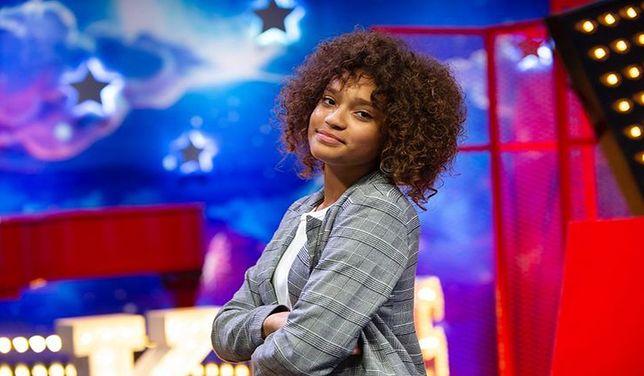 """Decyzją widzów zwyciężczynią czwartej edycji """"The Voice Kids"""" została Sara Egwu-James."""