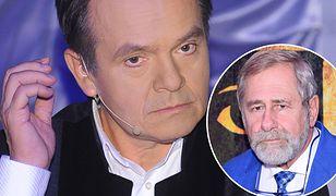 Piotr Pręgowski wspomina Andrzeja Strzeleckiego. Nikt o tym nie wiedział