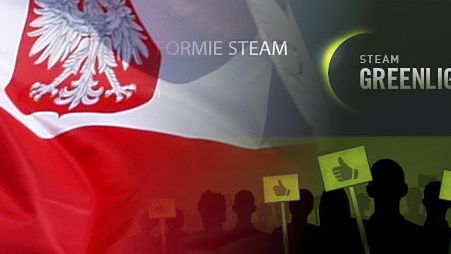 Wspierajmy polskich twórców! Na te polskie gry możecie zagłosować na Steam Greenlight