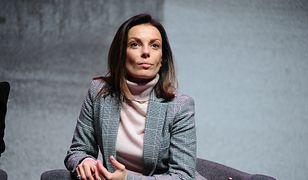 Katarzyna Glinka mówi cechach osób WWO